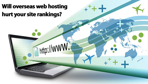 overseas hosting